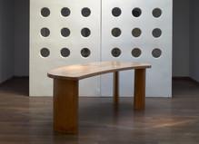 Art Saint Germain des Près - Jousse Entreprise — Mobilier d'architecte Paris Gallery