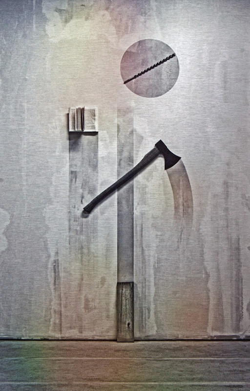 Daniele D'Acquisto - 22,48 m² Gallery
