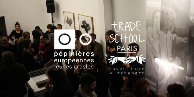 Workshops, performances et concerts - Pépinières européennes pour jeunes artistes