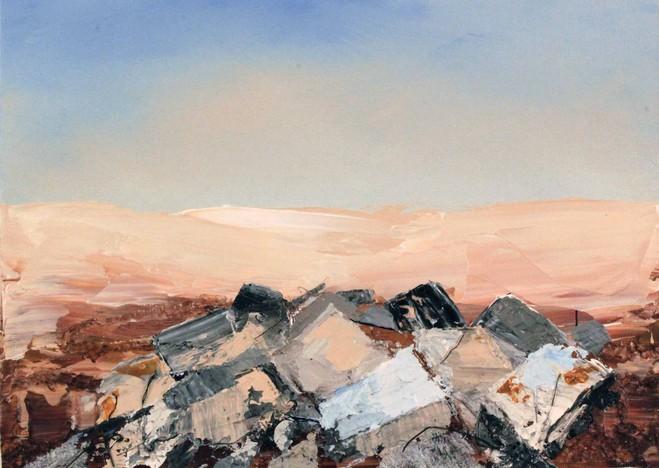 Shirley Wegner - Galerie Farideh Cadot