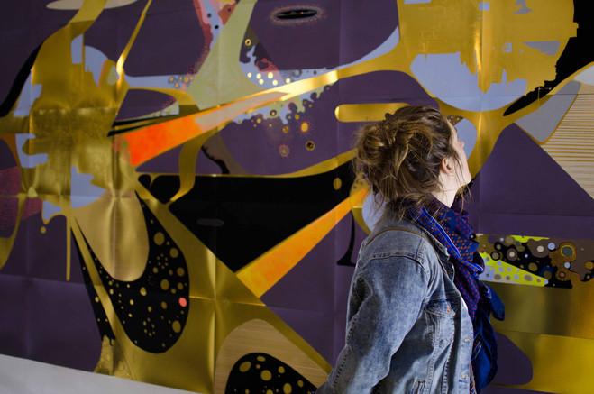 Les Jeudis Arty - Zürcher Gallery