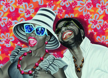 Beauté Congo 1926-2015 - Fondation Cartier pour l'art contemporain