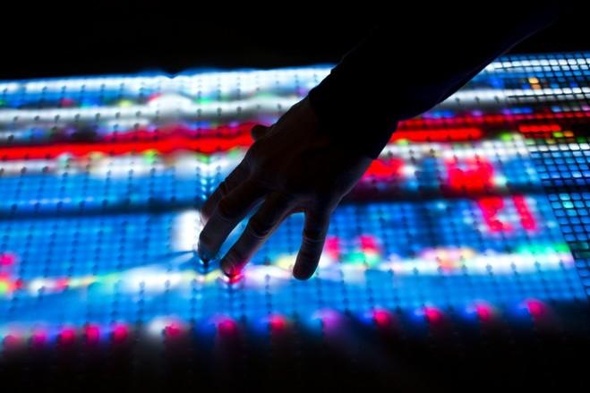 Écotechnologies : Approches artistiques - Synesthésie