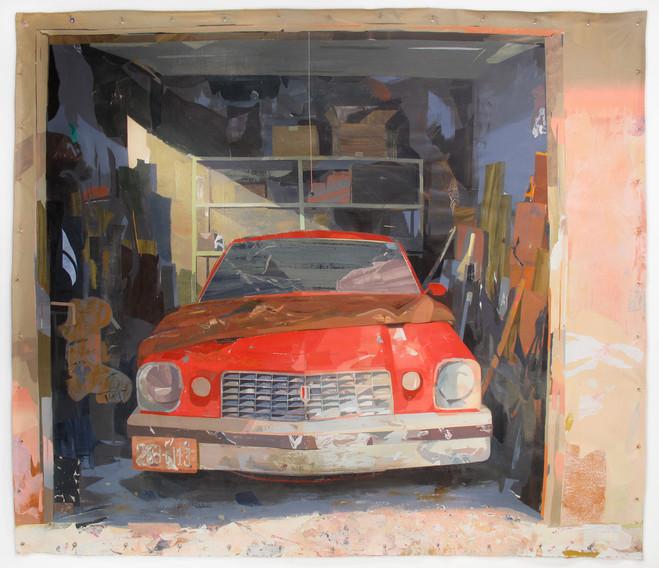 Matt Bollinger - Galerie Zürcher