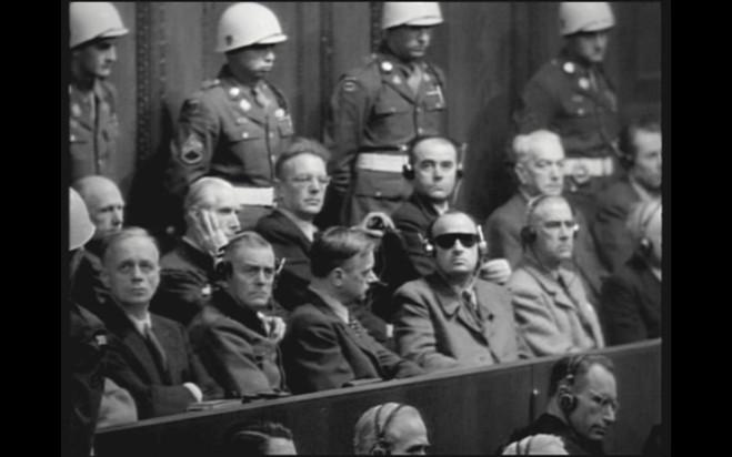 Rencontre avec Christian Delage / Le procès de Nuremberg - Le BAL