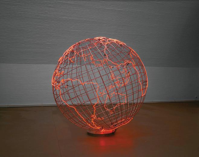 Mona Hatoum - Centre Georges Pompidou