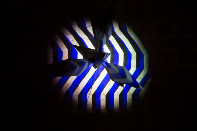 Qu'est-ce que l'Optical'pop ou l'art de Nicolas Panayotou ? - A2Z Art Gallery