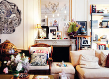 Chez Marty ! - Galerie Sator