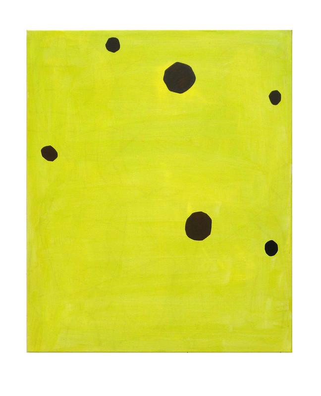 Carte blanche à Pierre Buraglio - Galerie Jean Fournier