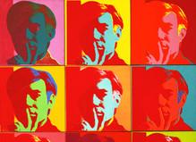 Warhol - Musée d'Art Moderne de la ville de Paris