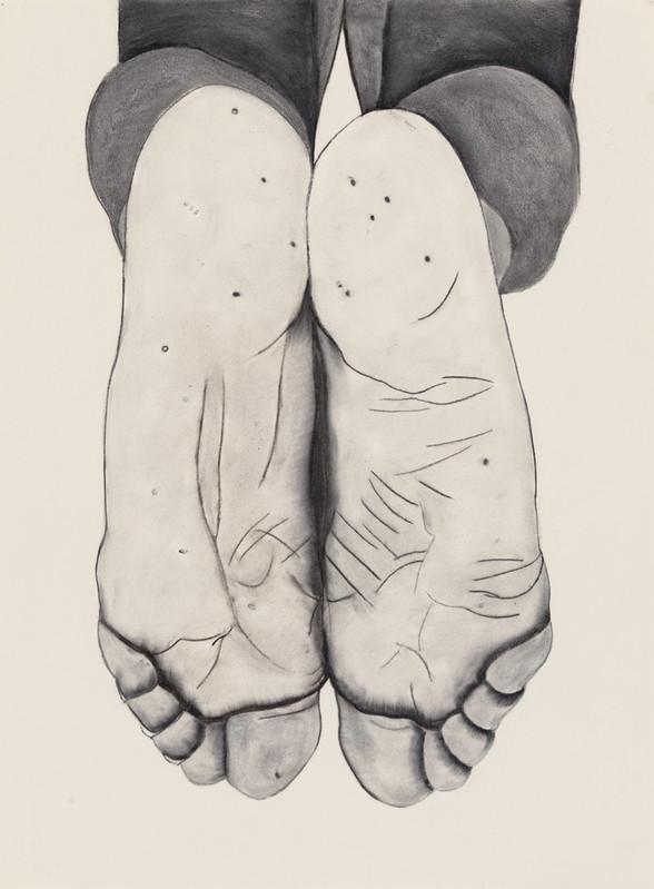 Frédérique Lucien - Galerie Jean Fournier