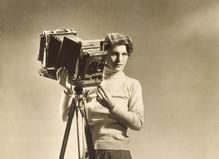 Qui a peur des femmes photographes ? - Musée de l'Orangerie