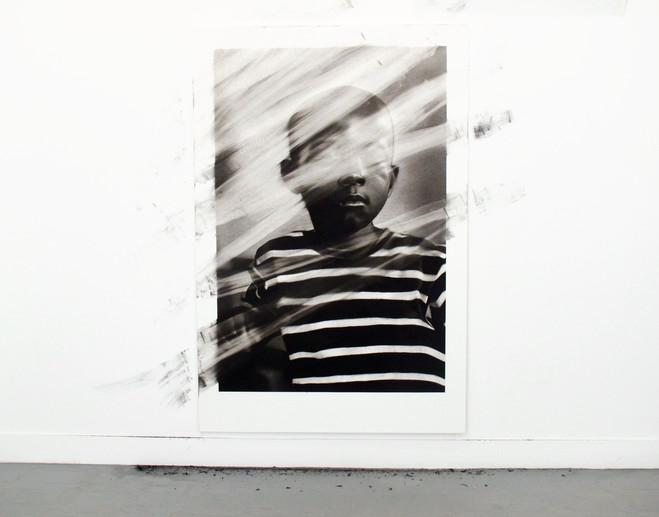 Valentin van der Meulen - Galerie Valérie Delaunay