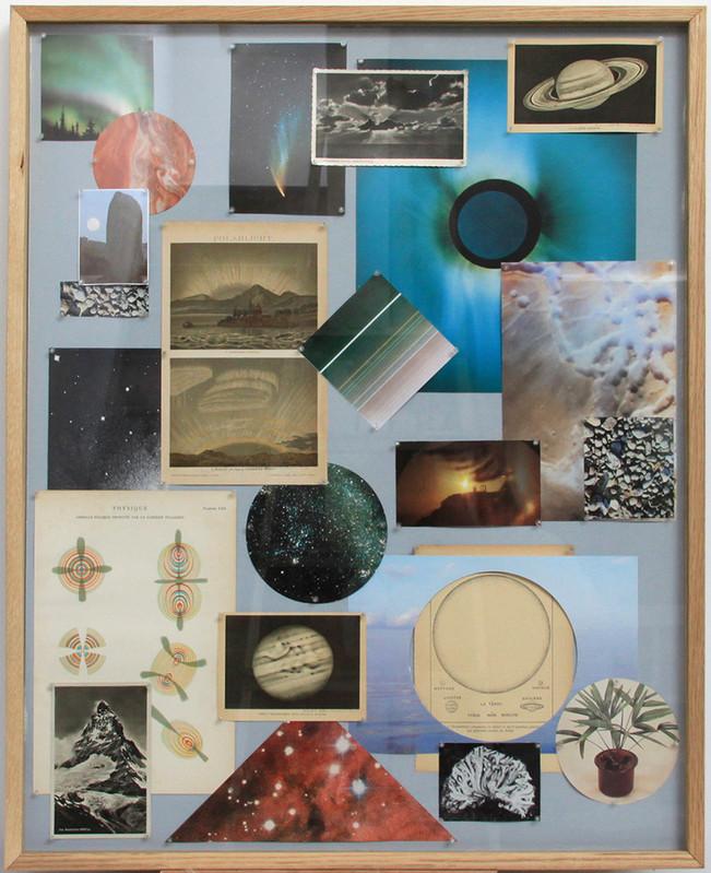 Edouard Wolton—Agartha - Galerie Les Filles du Calvaire