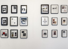 Saâdane Afif - Mfc – Michèle Didier Gallery