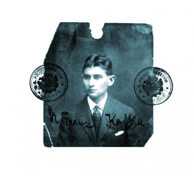 Cahier Kafka - Centre culturel tchèque