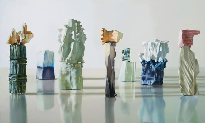 Maude Maris - Isabelle Gounod Gallery