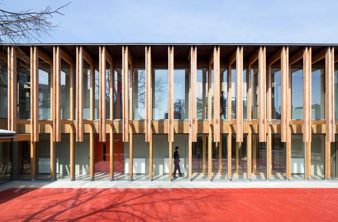 Emmanuelle Colboc & Associés - La Galerie d'Architecture