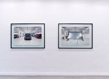 Exposition Collective - Galerie Derouillon