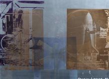 Space Age - Thaddaeus  Ropac Paris Pantin Gallery