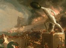 Une brève histoire de l'avenir - Le Louvre