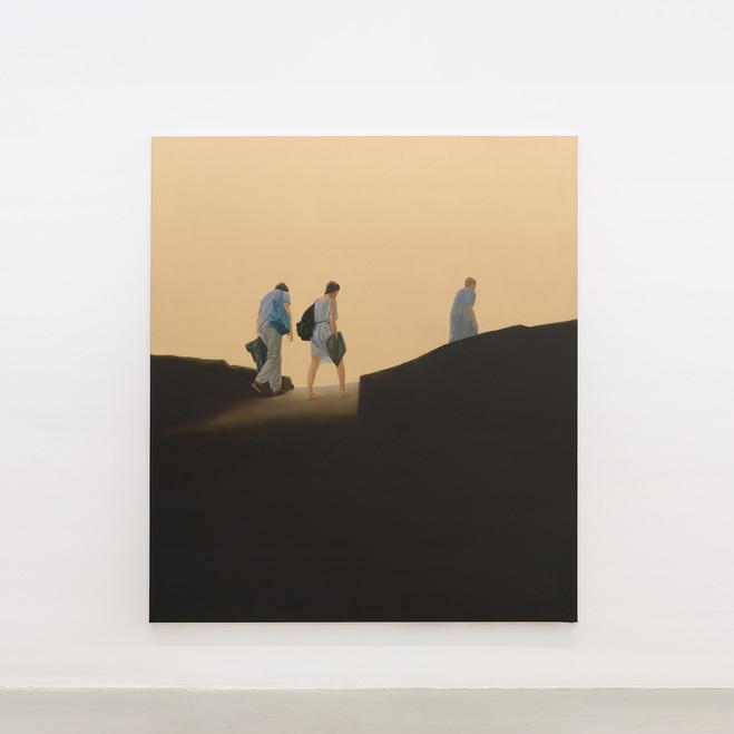 Tomorrow, 2 seconds later - Jousse Entreprise — Art contemporain