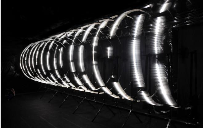 Nuit Blanche - Centre Georges Pompidou