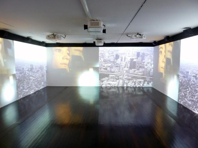 Journées du Patrimoine 2015 - MAC VAL Musée d'art contemporain du Val-de-Marne