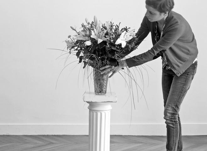 Problèmes de type grec - La Galerie, centre d'art contemporain