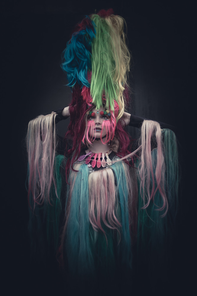 Anne sophie cochevelou hairdress 2014 damienfrost hd original large2