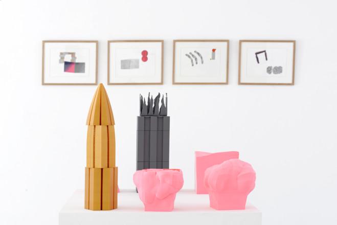Un dimanche à la galerie - Galerie Lelong & Co