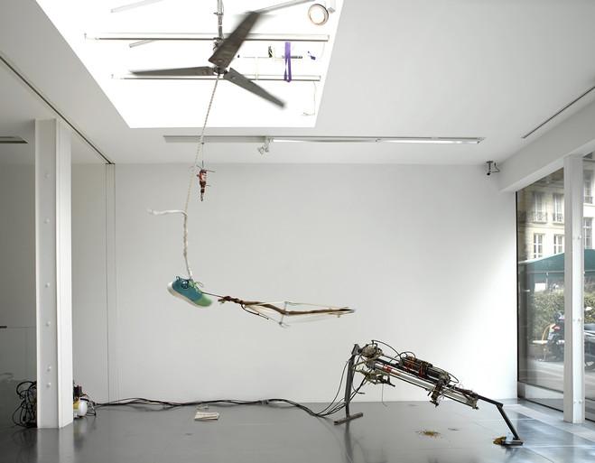 Thomas Teurlai - Galerie Loevenbruck