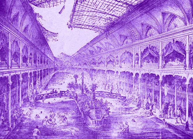 Hors-les-murs - Les Laboratoires d'Aubervilliers