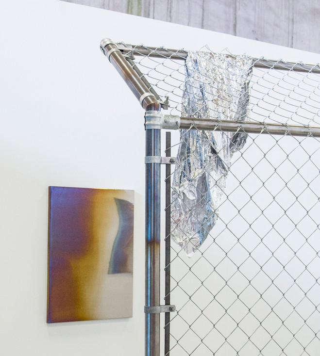 Supervoid - Galerie Derouillon