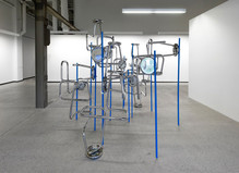 La dissipation sur le virage - Eva Meyer Gallery