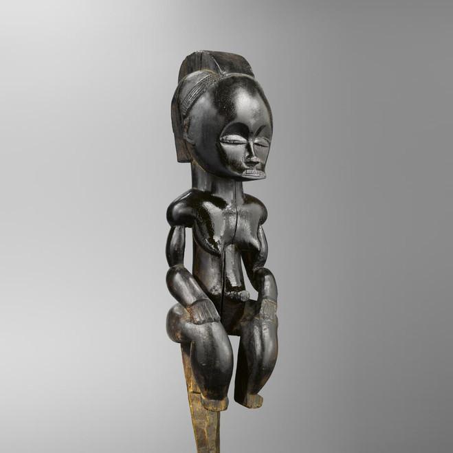 Chefs-d'œuvre d'Afrique - Musée Dapper