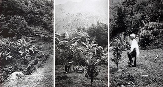 Estenopeicas Rurales - Galerie Dohyang Lee