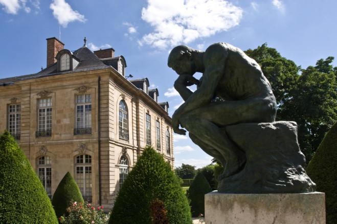 Réouverture du musée Rodin - Musée Rodin