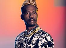 Pierre Kwenders—Le Dernier Empereur Bantou - Fondation Cartier pour l'art contemporain
