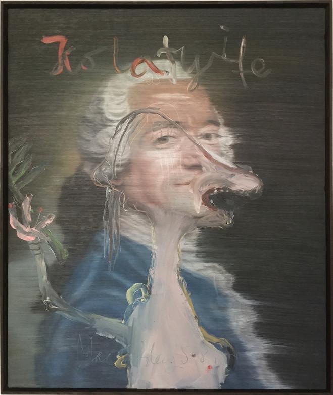 Dédicaces et déclarations - Galerie Da-End