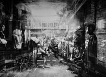 Dessins - Isabelle Gounod Gallery