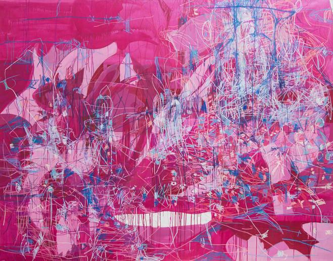 Janaina Tschäpe - Galerie Xippas