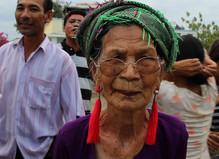 Nguyen Trinh Thi - Jeu de Paume