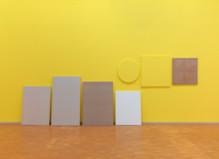 Claude Rutault - Centre Georges Pompidou