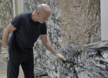 Anselm Kiefer - Centre Georges Pompidou