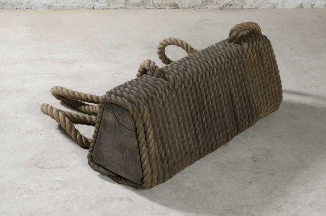 Lohaus, Guaita, Croft& Caravaggio - Bernard Bouche Gallery