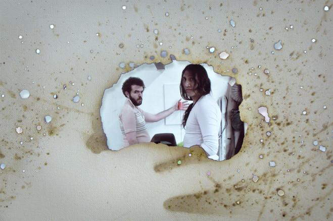 Petits drames - Galerie Da-End
