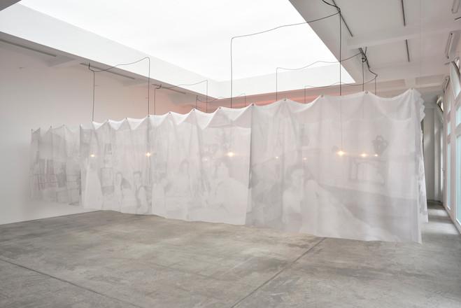 Christian Boltanski - Marian Goodman Gallery
