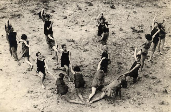 Scènes du geste - CND — Centre National de la Danse