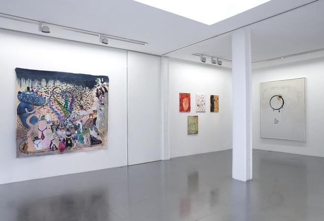 Becker & Friends - Loevenbruck Gallery